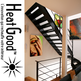 heatgood radiateur infrarouge