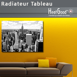 radiateur design heatgood